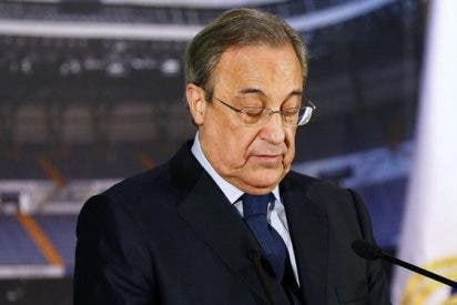 Florentino Pérez decide la salida más dolorosa del Real Madrid