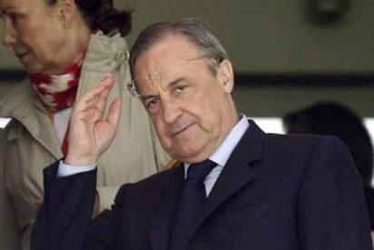 Florentino Pérez pone en el mercado a un intocable de Zidane