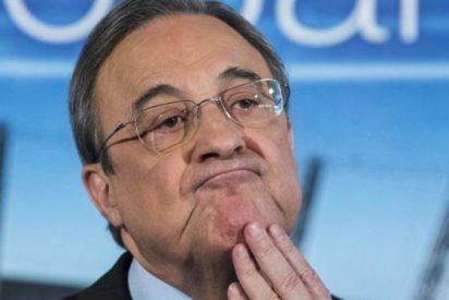 Florentino Pérez recibe un 'chivatazo' que vale por un fichaje Galáctico (y avisa a Jorge Mendes)