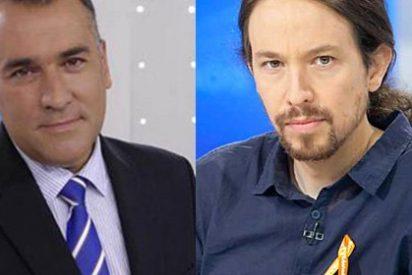 El 'lechero' Fortes hace suya una petición en Twitter para podemizar TVE