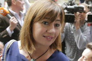 La Fiscalía abre diligencias contra el podemizado Gobierno balear por contratar a sus amiguetes