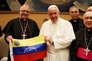 """Baltazar Porras: """"El camino de la paz todavía es posible en esta convulsionada Venezuela"""""""