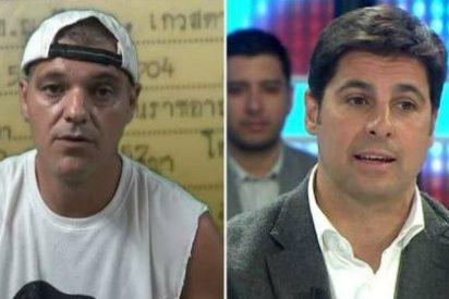 """Impactante ataque de Frank Cuesta a Fran Rivera por decir que """"los antitaurinos no se duchan"""""""