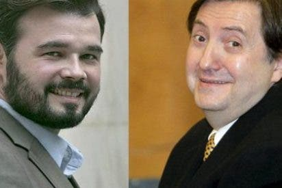 """Repugnante 'Rufianada': """"Jiménez Losantos es lo peor que ha dado el periodismo en este país en décadas"""""""