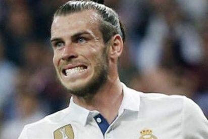 Gareth Bale le manda un claro mensaje a Florentino Pérez (y mete en un problema a Zidane)