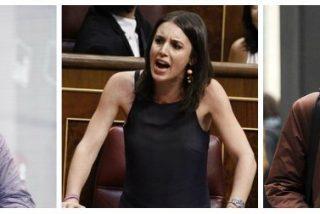 """Ussía se cachondea de Pablo Iglesias: """"Este chisgarabís puede proponer de candidato al bedel tontito de Garzón, a su cortesana o a su general particular"""""""