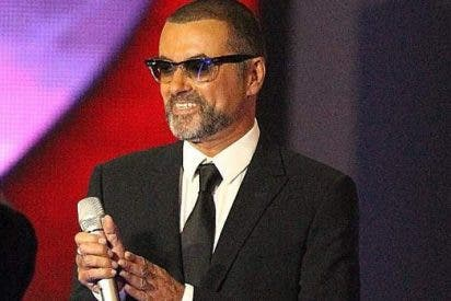 George Michael era seropositvo, según 'National Enquirer'
