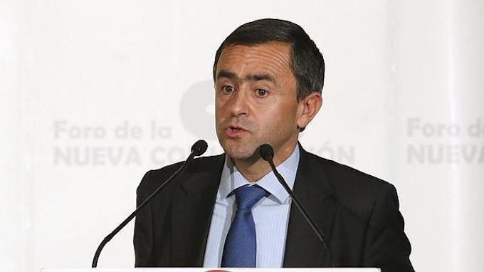 Fernando Giménez Barriocanal, nuevo consejero de la Secretaría de Comunicación del Vaticano