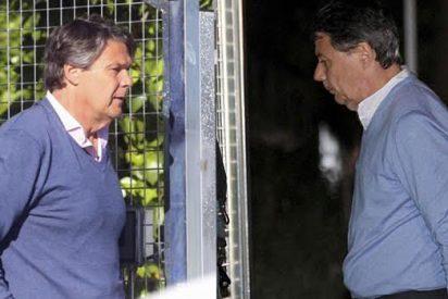 Los hermanos González comparten celda en Soto del Real