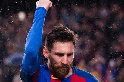 ¡Harto! El jugador del Barça que se sincera con Messi y enciende todas las alarmas