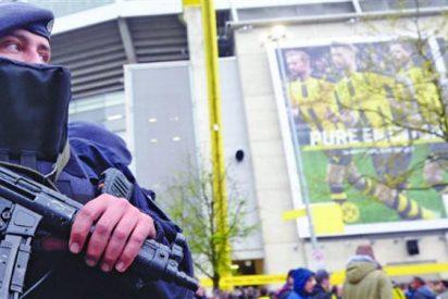 Hay un islamista detenido por el ataque al plantel del Dortmund