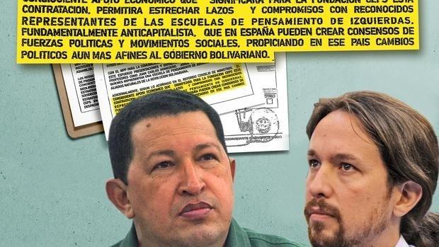 El tirano Nicolás Maduro, el amigo de Podemos, debe pagar por sus crímenes