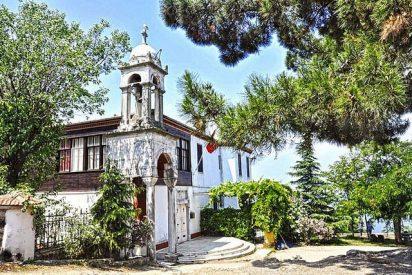 San Jorge reúne a cristianos y musulmanes en Estambul