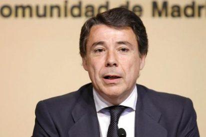 La Guardia Civil detiene a Ignacio González acusado de corrupción