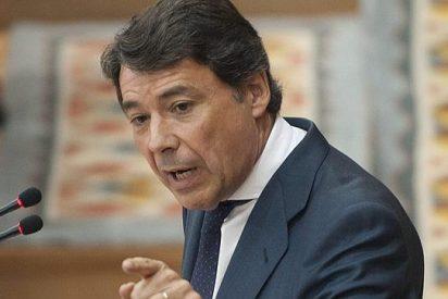 Detienen a Ignacio González por la corrupción de cloaca en la gestión del Canal de Isabel II