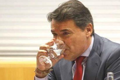 La genial respuesta a Ignacio González cuando pregunta si el agua de Soto del Real es potable