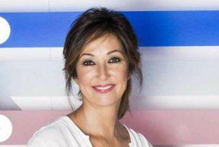 La apuesta segura de Paolo Vasile: Ana Rosa Quintana renueva contrato multimillonario con Mediaset