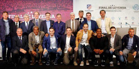 Francisco bendecirá el último partido en el Vicente Calderón