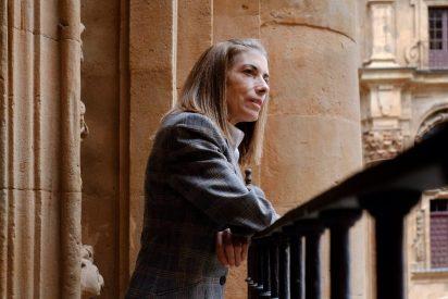 Ana María Andaluz Romanillos, nueva vicerrectora de la UPSA