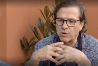 """Pepe Navarro: """"Fue una gilipollez no hacerme la prueba de ADN con el hijo de Ivonne Reyes"""""""