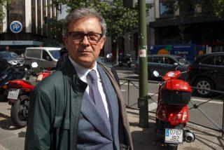 Jordi Pujol Ferrusola se compara con Sazatornil en 'La escopeta nacional'