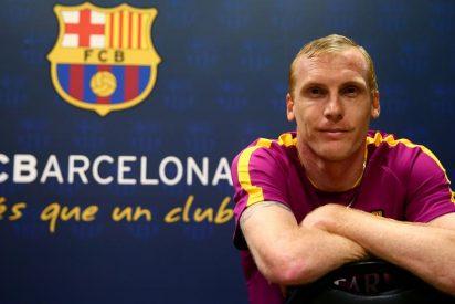 ¡Qué no jueguen más! Messi le hizo la cruz a más de uno en el Barça