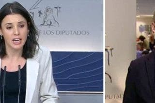 Toni Cantó cierra la boca a la altanera Montero por culparles de apoyar a Pedro Antonio Sánchez en Murcia