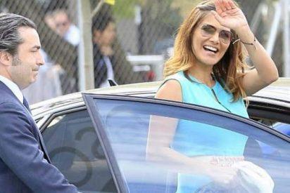 Ivonne Reyes en la trama del 'caso Lezo' a través de su ex