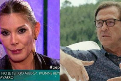 """Ivonne Reyes debería retirarse después de la entrevista a Pepe Navarro: """"¡No es una madre coraje!"""""""