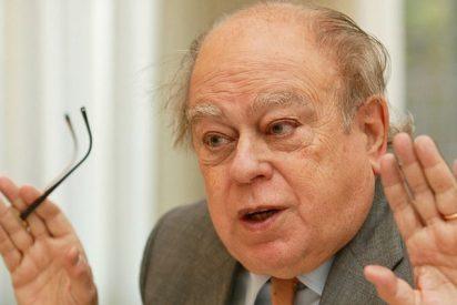 La Policía registra el domicilio del expresidente catalán Jordi Pujol