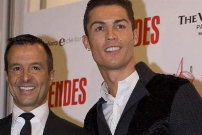 Jorge Mendes puede llevar al Real Madrid a uno de los jóvenes más deseados