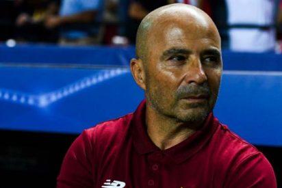 Jorge Sampaoli suelta un bombazo sobre su futuro (y Messi mueve ficha)
