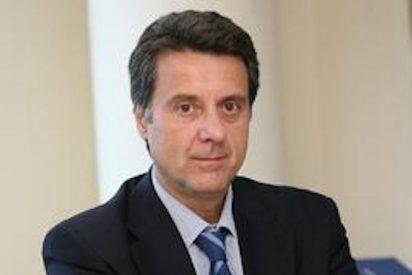 José Antonio Navas, nuevo dircom de la empresa pública Tragsa