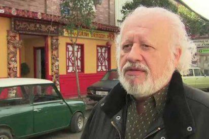"""Juan Echanove: """"Cuando se pierden las formas, la convivencia se convierte en una mierda"""""""