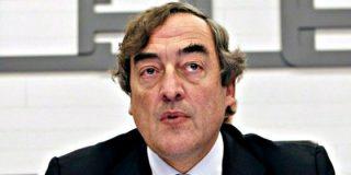 """Juan Rosell: """"Creemos que los sindicatos no pueden decir que no a la propuesta salarial de CEOE"""""""