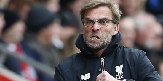 Jürgen Klopp da un aprendizaje a un juvenil del Liverpool que nunca olvidará