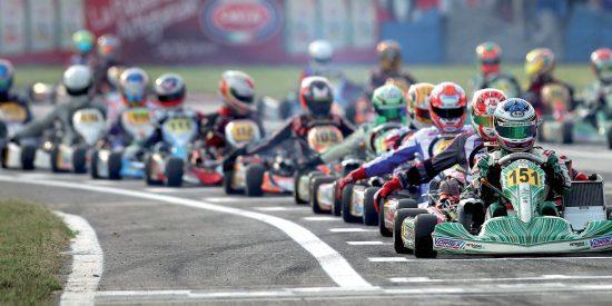 Fallece un piloto de karts de 10 años tras un accidente en el circuito de La Morgal (Asturias)
