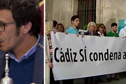 'Kichi' invita a unas jornadas organizadas por su Ayuntamiento a un edil de Bildu que no condena los asesinatos de ETA