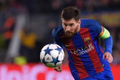 La brutal oferta a la que Messi todavía no ha dicho que no