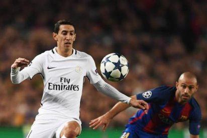 La charla de Di María con un peso pesado del Real Madrid sobre el Barça