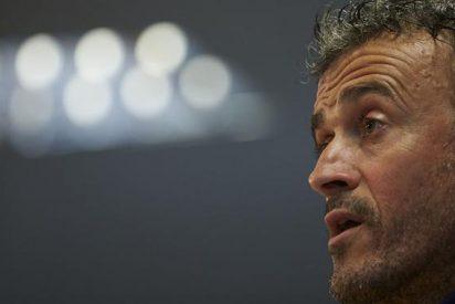 La dura reprimenda del presidente del Barça a Luis Enrique no fue por el partido