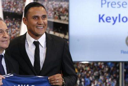 La estrella en la agenda del Real Madrid que se ofrece al Barça para provocar a Florentino Pérez