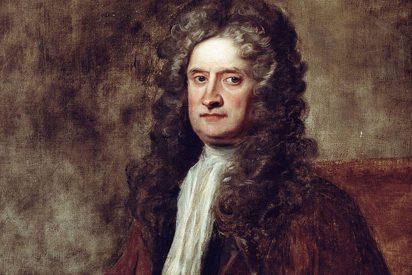'Newton se equivocó': Crean un objeto con masa negativa que desafía sus leyes físicas