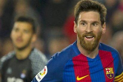 La joven promesa venezolana que el Barça sigue de cerca