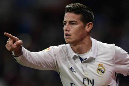 La jugada a tres bandas que coloca a James en la Premier (y beneficia al Barça)