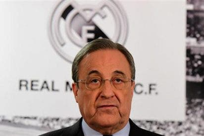 La jugada más desesperada para fastidiar a Florentino Pérez apunta al Barça