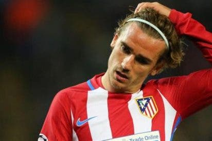 La jugada por la espalda de Griezmann que le abre las puertas del Real Madrid (aunque se 'enfade')