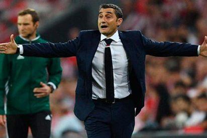 La limpieza de Ernesto Valverde en el Barça incluye cinco nombres y una sorpresa (con 'amenaza')