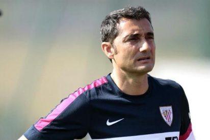 La limpieza que prepara Ernesto Valverde en el Barça (y un indulto que no te esperas)