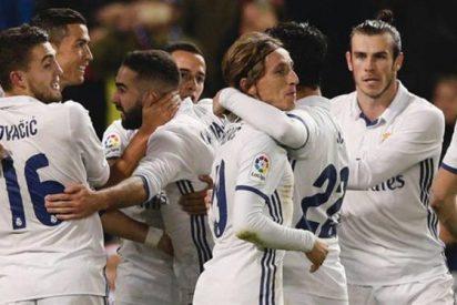 La lista de la compra del Inter de Milán en el Real Madrid (y hay sorpresa)